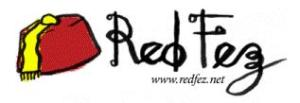 Red Fez logo