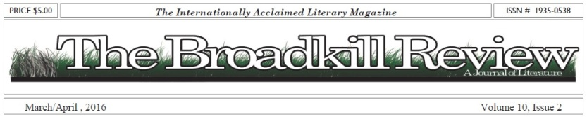 The Broadkill Review Vol 10 Issue 2 header