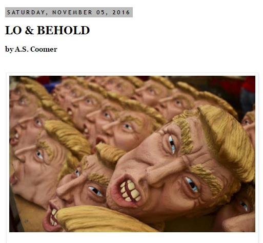 Lo & Behold, A.S. Coomer, New Verse News screenshot.jpg