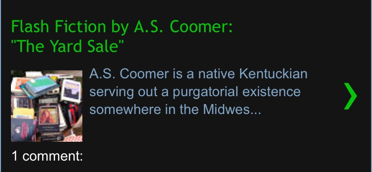 The Yard Sale, A.S. Coomer, Indiana Voice Journal.jpeg