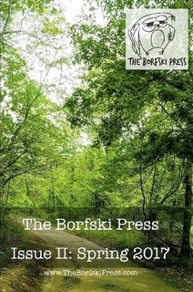 The Borfski Press Issue II cover