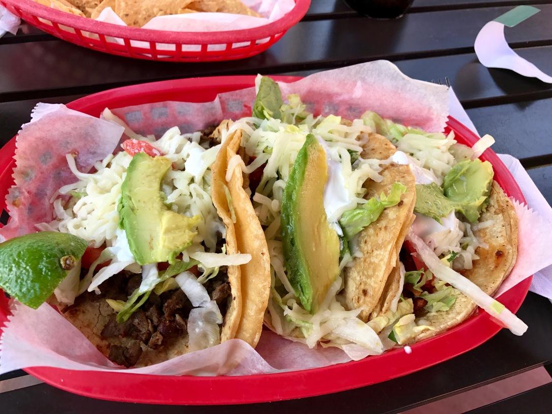 San Marcos tacos