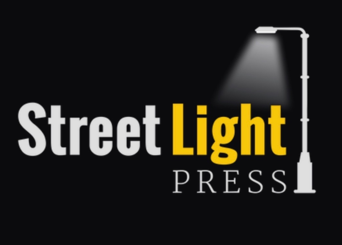 Street Light Press logo