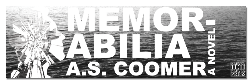 Memorabilia banner